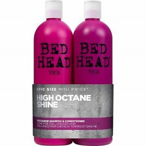 Bed Head by Tigi Recharge High Shine Shampoo and Conditioner
