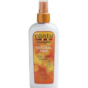 Cantu Shea Butter for Natural Hair Coil Calm Detangler 237ml