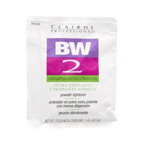 CLAIROL Professional BW2 Extra Strength Powder Lightener 1oz