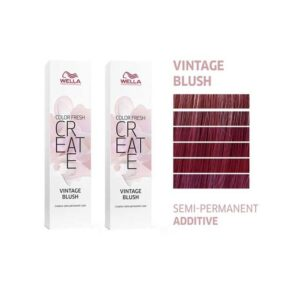 Wella Color Fresh Create Vintage Blush