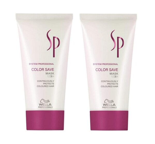 Wella SP Color Hair Mask