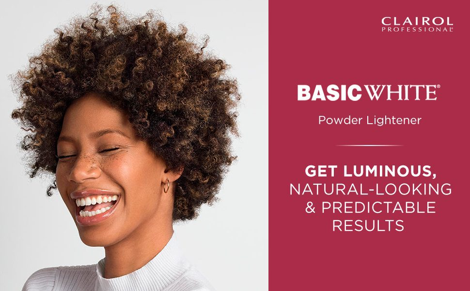 Bleaching Hair At Home With Clairol Bw2 Easy To Follow Steps